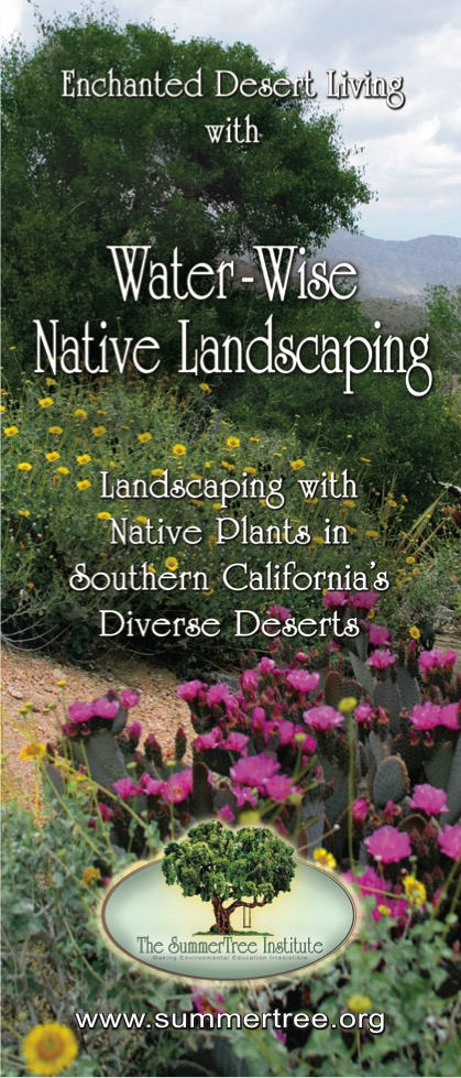 native plant landscaping guide