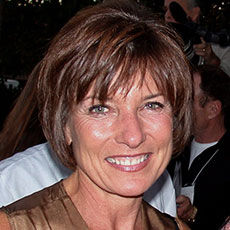 Patricia Twitty